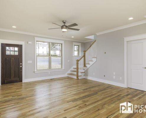 Pickett Custom Homes Living Areas Gallery